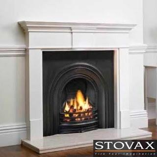 Классические камины Stovax